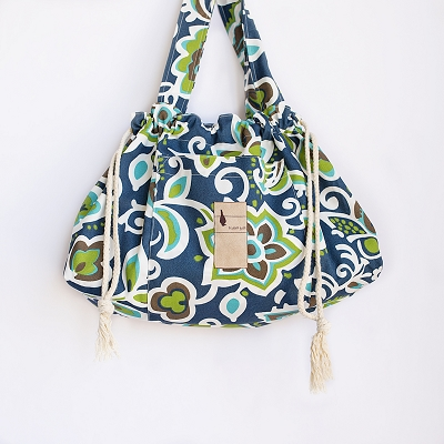 Botanica Cruiser Tote Bag