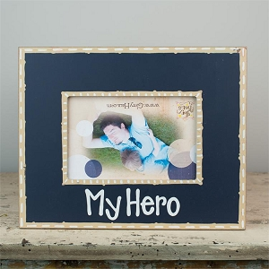 My Hero' Frame