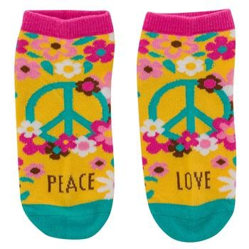 Hippie Ankle Socks