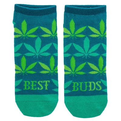 Best Buds Ankle Socks
