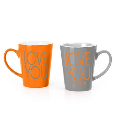 Love Mug Box Set