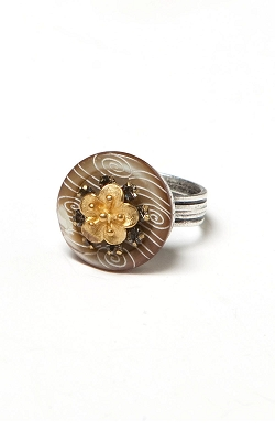 Wind Flower Ring