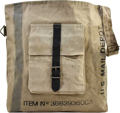 US Mail Tent Crossbody